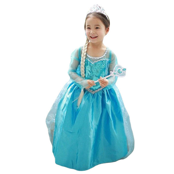 2b120c0f0856 Πολύ ενδιαφέρουσα και όμορφη μοντέλο φόρεμα Έλσα ταινία «Frozen» - Badu.gr  Ο κόσμος στα χέρια σου