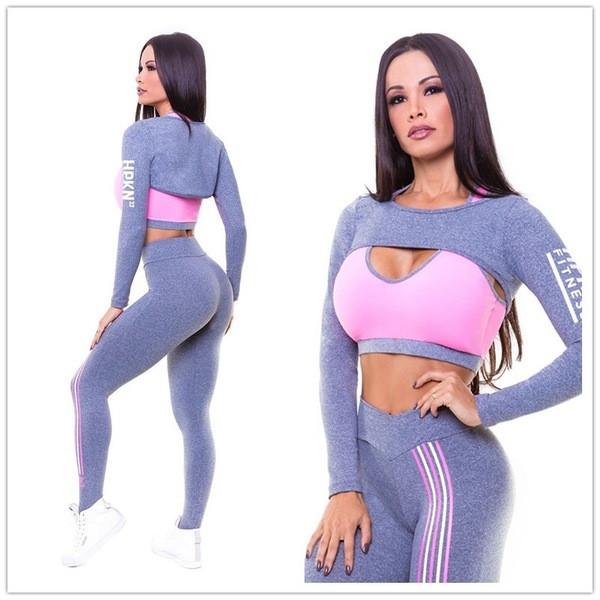 Γυναικεία αθλητικά ρούχα - κολάν  01211f77ec2