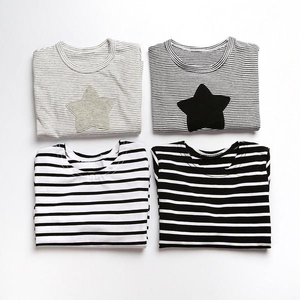 3fde9c4987d9 Παιδική μπλούζα για κορίτσια και αγόρια με ένα αστέρι - Badu.gr Ο κόσμος  στα χέρια σου
