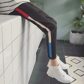 Ежедневен мъжки спортно-елегантен панталон