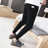 Много удобен мъжки спортно-елегантен панталон