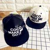 Регулируема хип-хоп шапка
