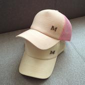Ежедневна дамска дишаща шапка в 3 цвята
