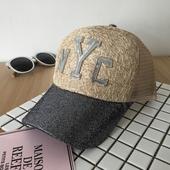 Страхотен модел дамска шапка с пайети