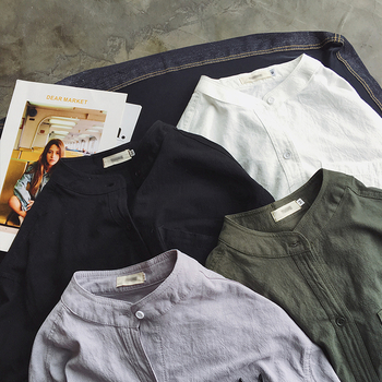 fef189e44735 Ανδρικό πουκάμισο με μακριά μανίκια σε λευκό