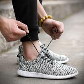 Мъжки ежедневни дишащи обувки в най-различни модели и цветове