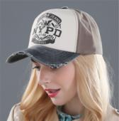 Ежедневна регулируема дамска шапка с козирка - 4 цвята