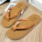 Плажни мъжки чехли, удобни и за ежедневието