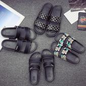 Унисекс гумени чехли, подходящи за ежедневие и плаж