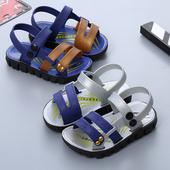 Красиви и удобни детски сандали за момчета