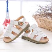 Детски сандали за момичета и момчета в четири цвята