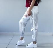 Спортен дамски панталон в различни цветове
