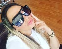 Женски слънчеви очила - тип маска,няколко цвята