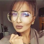 Стилни дамски слънчеви очила с UV-защита - много модели