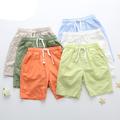 Летни къси панталони за момчета в много цветове