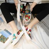 Сладки дамски мокасини с изображения в 2 модела
