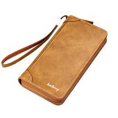 Много удобно и стилно мъжко бизнес портмоне тип мини чантичка в три различни цвята