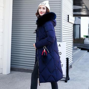 Πολύ όμορφο και μακρύ γυναικείο μπουφάν με κουκούλα και σε πολλά χρώματα f9235634f5f