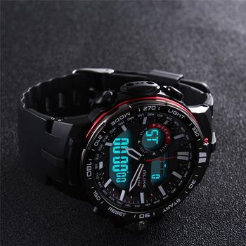 Страхотен мъжки часовник, подходящ за ежедневие