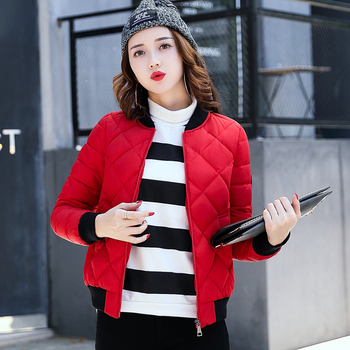 Μοντέρνο γυναικείο μπουφάν σε πολλά χρώματα