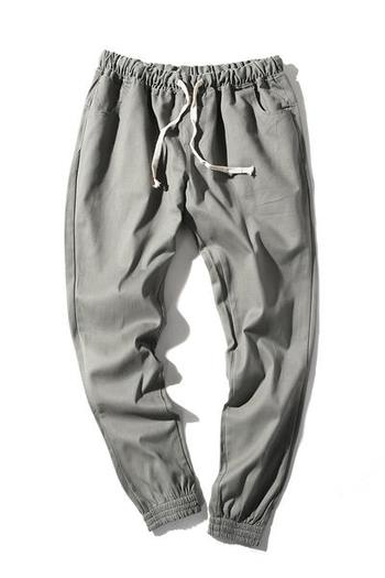 Мъжки спортно-елегантни панталони в много цветове