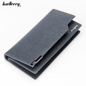 Много удобно и практично мъжко бизнес портмоне в 5 различни цвята