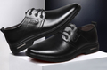 Много стилни мъжки официални обувки в 5 различни модела
