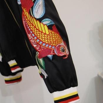 Γυναικείο μπουφάν  σε μαύρο χρώμα