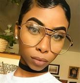 Дамски стилни слънчеви очила - много модели
