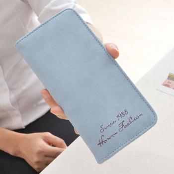 Κομψό και πολύ πρακτικό γυναικείο πορτοφόλι