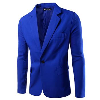 Елегантно мъжко сако в много цветове