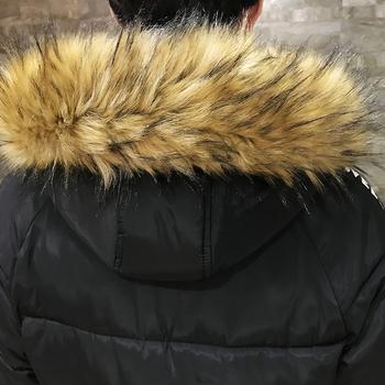 Χειμωνιάτικο πολύ κομψό ανδρικό μπουφάν με μοναδικό κολάρο - 3 χρώματα fe13b1370a9