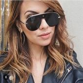 Много стилни дамски очила с UV-защита