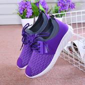 Красиви спортни маратонки за дамите в няколко цвята