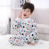 Сладки есенни пижами за момичета и момчета в много разцветки