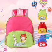 Цветна ученическа раница за момичета и момчета с изображение