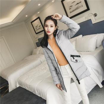 Γυναικείο μπουφάν με μοντέρνο μανίκι σε μερικές αποχρώσεις