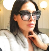 Ежедневни дамски слънчеви очила - много модели