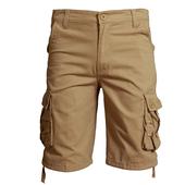Мъжки ежедневни 3/4 панталони в различни цветове