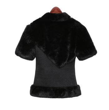 Μοντέρνο γυναικείο μπουφάν για το φθινόπωρο και για το χειμώνα