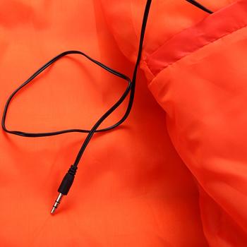 Ζεστό χειμωνιάτικο ανδρικό μπουφάν σε τρία χρώματα με κουκούλα