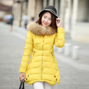 Όμορφο χειμωνιάτικο μπουφάνι  με κουκούλα