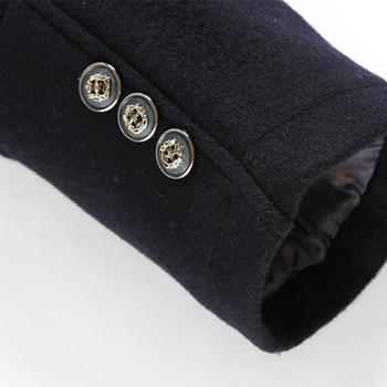 Καθημερινό ανδρικό χειμωνιάτικο παλτό κατάλληλο για κάθε περίσταση