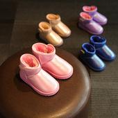 Сладки детски боти за момичета и момчета в различни цветове