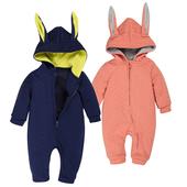 Бебешки комплект за момичета и момчета в два модела