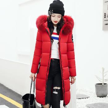 Страхотно зимно яке за дамите в различни цветове