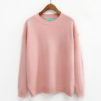 Дамски пуловер в много различни цветове