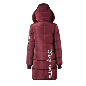 Καθημερινό μπουφάν με γούνα στο γιακά, ενδιαφέρουσα μοτίβα και μεγάλα φερμουάρ - 7 μοντέλα