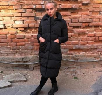 Γυναικέιο μπουφάν με μακριά μανίκια και τσέπες, 6 χρωμάτων
