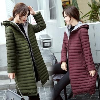 Дамско пролетно-есенно якенце с качулка , 3 цвята